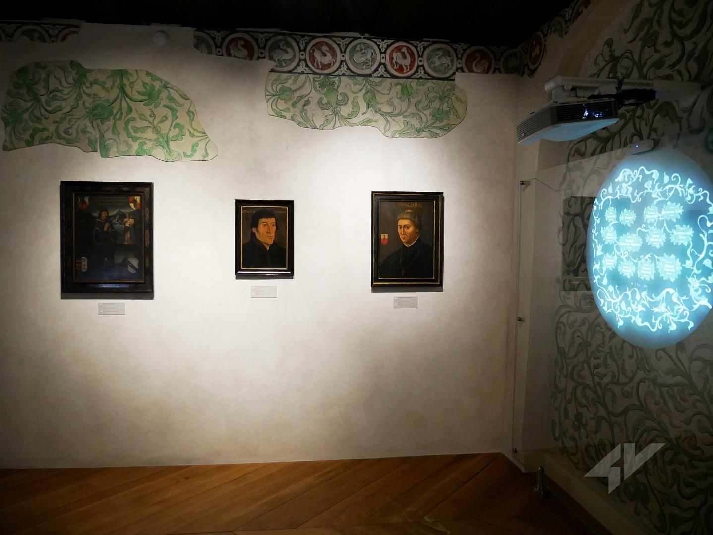 Dom Mikołaja Kopernika w Toruniu fot. Tomasz Szynkar